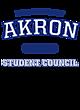 Akron Holloway Electrify Long Sleeve Performance Shirt