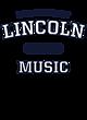 Lincoln Fan Favorite Heavyweight Hooded Unisex Sweatshirt