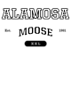 Alamosa Tie Dye T-Shirt