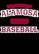 Alamosa Reverse Ombre T-Shirt