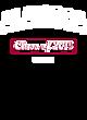 Alamosa Sport-Wick Heather Fleece Hooded Pullover