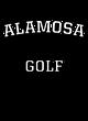 Alamosa Ladies Kinergy 2 Color Long Sleeve Raglan T-Shirt