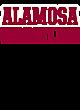 Alamosa Womens Cotton V-Neck T-shirt