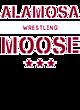 Alamosa Comfort Colors Heavyweight Ring Spun Tee