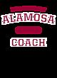 Alamosa Tri-Blend Wicking Short Sleeve Hoodie