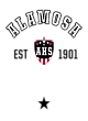 Alamosa Heathered Short Sleeve Performance T-shirt