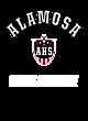 Alamosa Classic Fit Heavy Weight T-shirt
