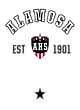Alamosa Vintage Heather Long Sleeve Competitor T-shirt