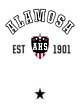 Alamosa Bella+Canvas Unisex Tri-Blend T-Shirt