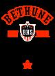 Bethune Nike Legend Tee