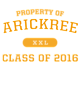 Arickree Hex 2.0 T-shirt