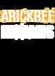 Arickree Youth Heavyweight Sleeve Stripe Hooded Sweatshirt