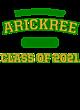 Arickree Adult Baseball T-Shirt