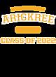 Arickree Youth Digi Camo Performance Shirt