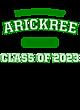 Arickree Heavyweight Sport Tek Adult Hooded Sweatshirt