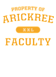 Arickree Tri-Blend Long Sleeve Hooded T-shirt