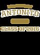 Antonito Holloway Electrify Long Sleeve Performance Shirt