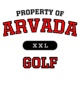 Arvada Classic Fit Heavy Weight T-shirt
