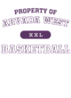 Arvada West Youth Competitor T-shirt