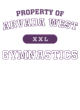Arvada West Classic Fit Heavy Weight Long Sleeve T-shirt