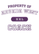Arvada West Fan Favorite Heavyweight Hooded Unisex Sweatshirt
