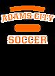 Adams City Nike Legend Tee