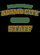Adams City Champion Heritage Jersey Tee