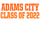 Adams City Holloway Electrify Long Sleeve Performance Shirt