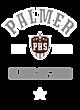 Palmer Fan Favorite Heavyweight Hooded Unisex Sweatshirt
