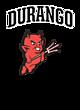 Durango Classic Fit Heavy Weight T-shirt
