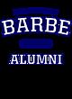 Barbe Fan Favorite Heavyweight Hooded Unisex Sweatshirt