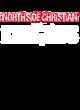 Northside Christian Rashguard Tee