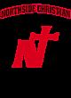 Northside Christian Fan Favorite Heavyweight Hooded Unisex Sweatshirt