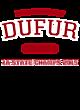 Dufur District Perfect Tri Sleeveless Hoodie