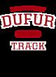 Dufur Nike Ladies Dri-FIT Cotton/Poly Scoop Neck Tee
