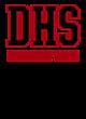 Dufur Embroidered Holloway 3D Regulate Jacket