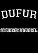 Dufur Ladies Tri-Blend Performance T-Shirt
