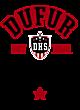Dufur Womens Sleeveless Competitor T-shirt