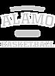 Alamo Bella+Canvas Tri-Blend Unisex Long Sleeve T-shirt