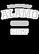 Alamo Holloway Ladies' Journey Hooded Pullover