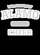 Alamo Tri-Blend Wicking Long Sleeve Hoodie