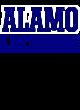 Alamo Nike Dri-FIT Cotton/Poly Long Sleeve Tee
