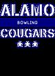 Alamo Women's Classic Fit Heavyweight Cotton T-shirt