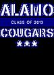 Alamo Sport Tek Sleeveless Competitor T-shirt