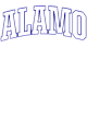 Alamo Competitor Cotton Touch Training T-Shirt