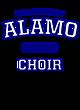 Alamo Electric Heather Hooded Sweatshirt