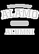 Alamo Fan Favorite Heavyweight Hooded Unisex Sweatshirt