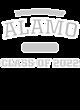 Alamo Long Sleeve Tri-Blend Wicking Raglan Tee