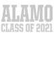 Alamo Youth Competitor T-shirt