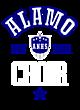 Alamo Holloway Echo Performance Pullover
